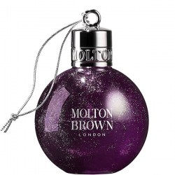 Купить Molton Brown Muddled Plum Festive Bauble Bath Shower Gel Киев, Украина