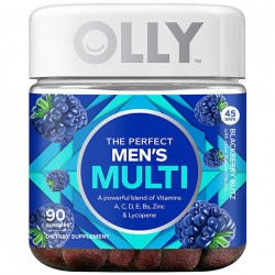 Купить OLLY The Perfect Mens Multi Vitamin Gummies Киев, Украина