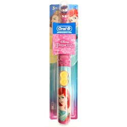 Купить Oral-B Pro-Health Stages Disney Princess Ariel Battery Toothbrush Киев, Украина