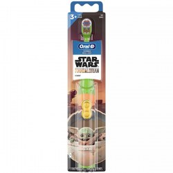 Купить Oral-B Pro-Health Stages Disney The Mandalorian Battery Toothbrush Киев, Украина
