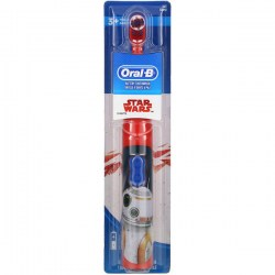 Купить Oral-B Pro-Health Stages Star Wars BB-8 Battery Toothbrush Киев, Украина