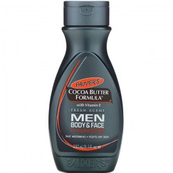 Купить Palmer's Cocoa Butter Formula Men Body Face Lotion Киев, Украина