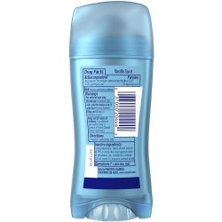 Состав Secret Fresh Va Va Vanilla Invisible Solid Antiperspirant