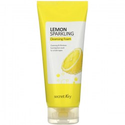 Купить Secret Key Lemon Sparkling Cleansing Foam Киев, Украина