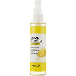 Купить Secret Key Lemon Sparkling Cleansing Oil Киев, Украина