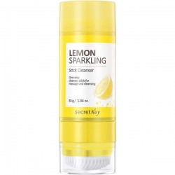 Купить Secret Key Lemon Sparkling Stick Cleanser Киев, Украина