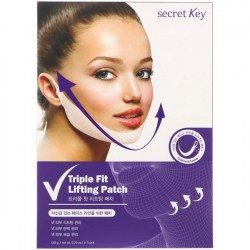Купить Secret Key Triple Fit Lifting Patch 5 pcs Киев, Украина