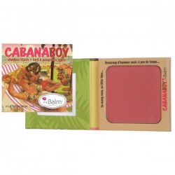 Купить theBalm BOY's Blush Cabana Boy Matte Dusty Rose Киев, Украина