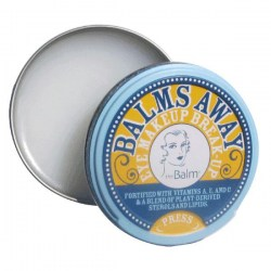 Купить theBalm Balms Away Eye Makeup Break-Up Киев, Украина