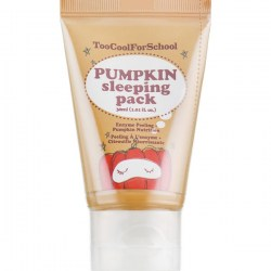 Купить Too Cool For School Pumpkin Sleeping Pack 30 ml Киев, Украина