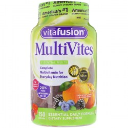 Купить Vitafusion MultiVites Gummy Vitamins Киев, Украина